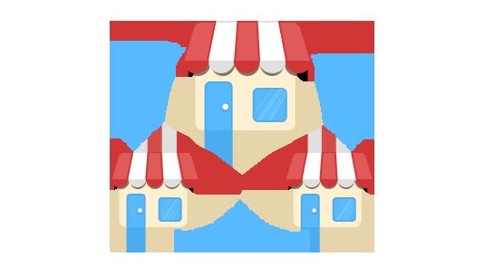 Multi Store