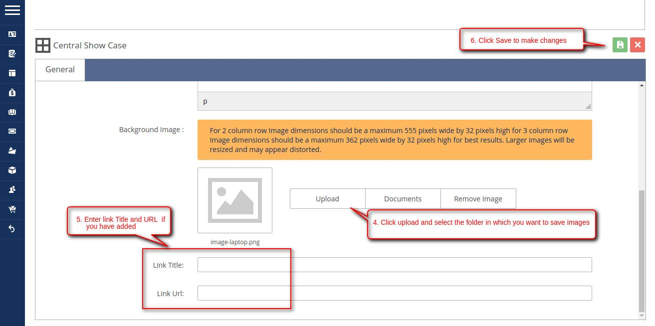 template-configuration-wedgecommerce