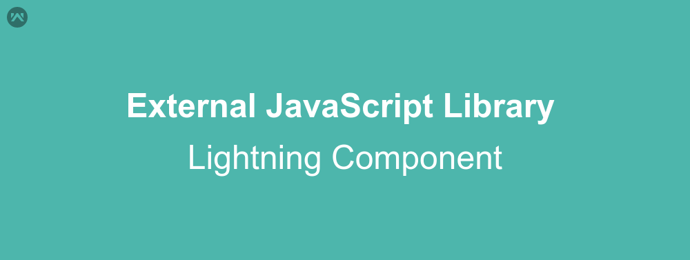 Using External JavaScript Library And Its Method In Lightning